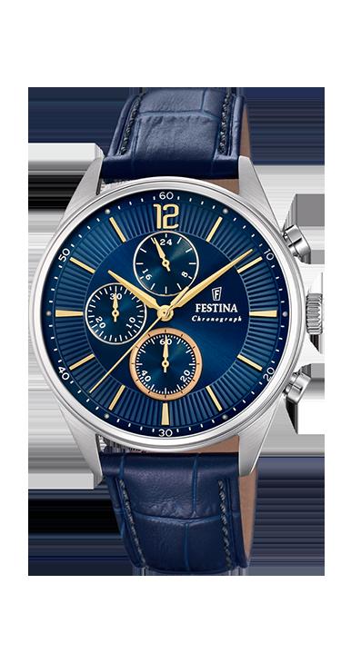 Festina - orologio uomo F20286/3 CRONOGRAFO