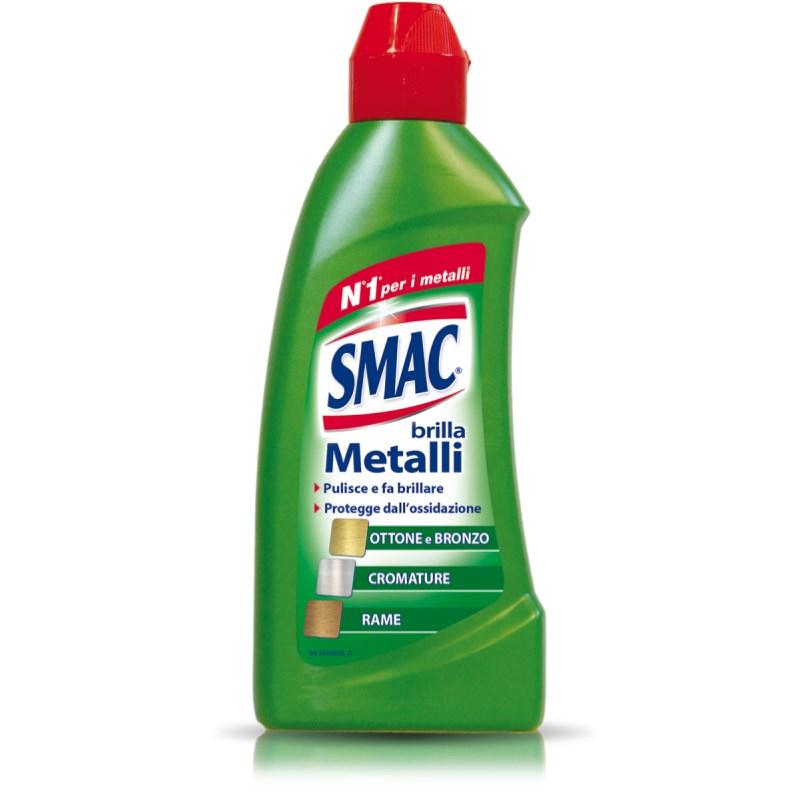 SMAC Brilla Metalli 250 ml