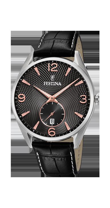 Festina - orologio uomo F6857/9