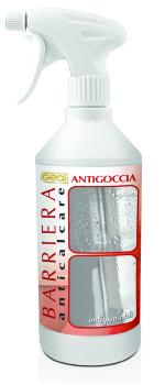 ANTIGOCCIA BARRIERA ANTICALCARE GEAL 750ML