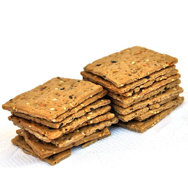 Crackers Pomodoro e Origano - PecoRaro