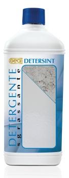 DETERGENTE - SGRASSANTE DETERSINT GEAL 1L