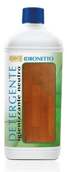 DETERGENTE - IGIENIZZANTE NEUTRO IDRONETTO GEAL 1L