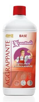 AGGRAPPANTE - LIVELLANTE BASE GEAL 1L