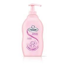 FISSAN Sapone detergente Bagno primi mesi corpo e capelli bimbo neonato