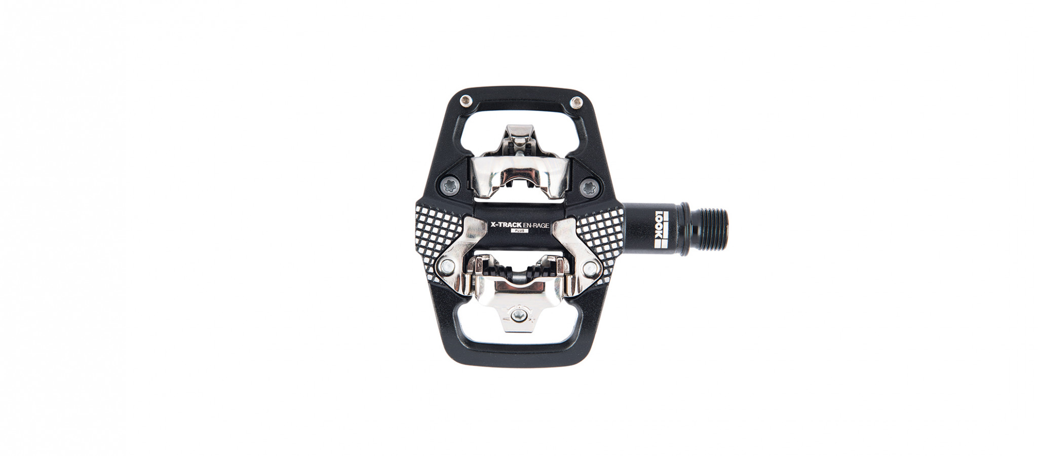 LOOK pedali X-Track EN-Rage Plus MTB