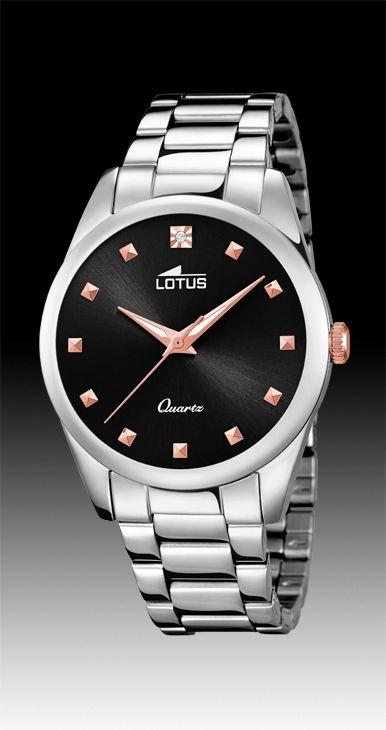 Lotus - orologio donna