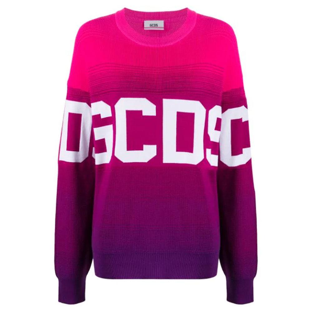 GCDS Maglione Oversize
