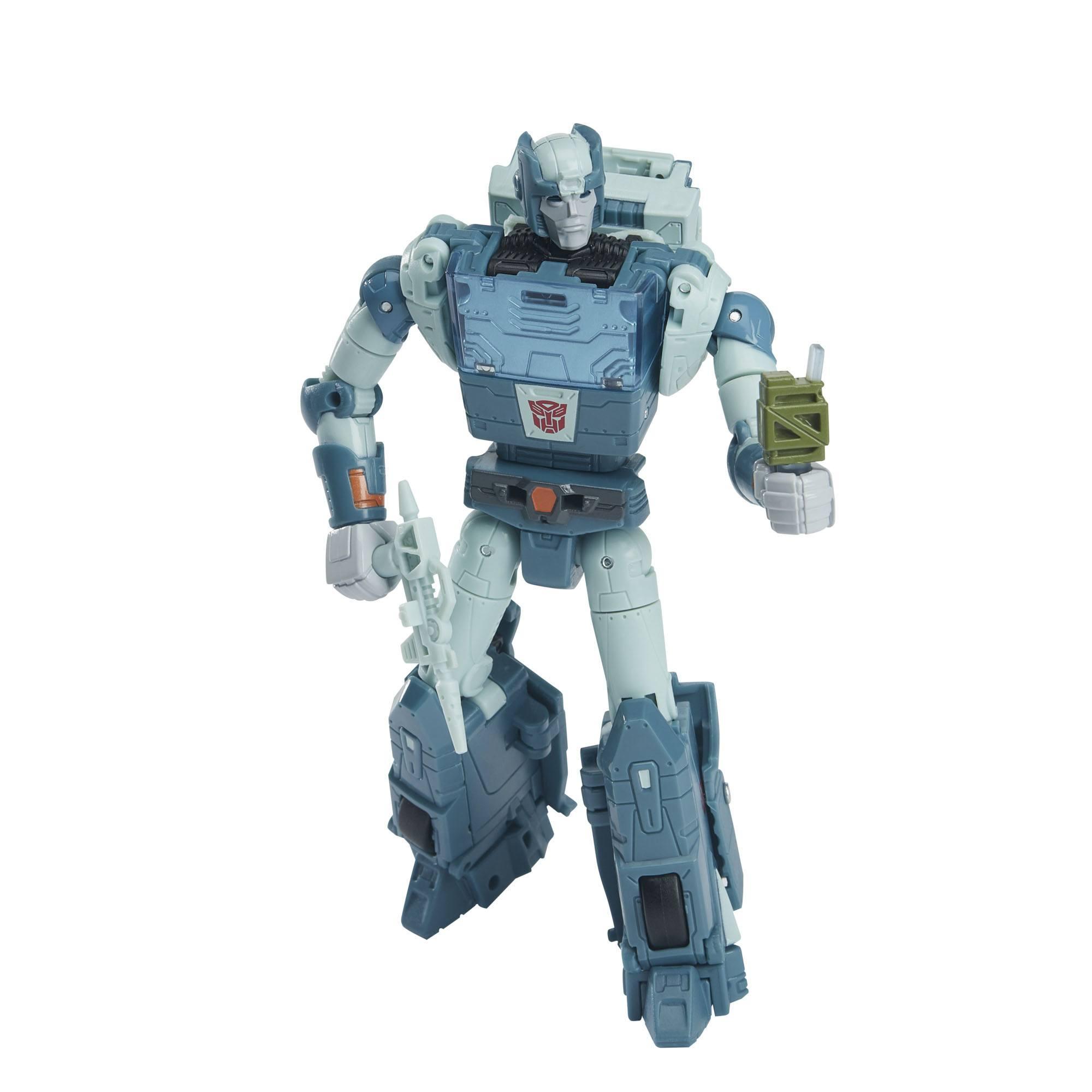 Transformers Studio Series Deluxe: KUP by Hasbro
