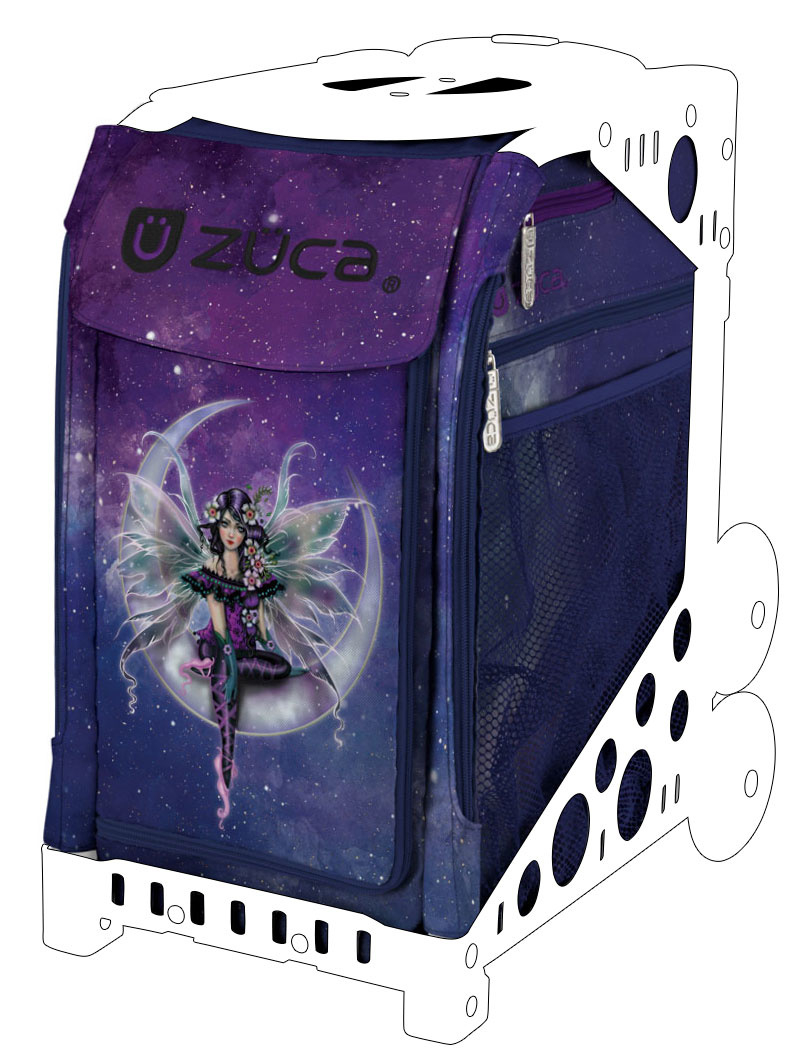 Bolso para Trolley ZÜCA Fairy Dust