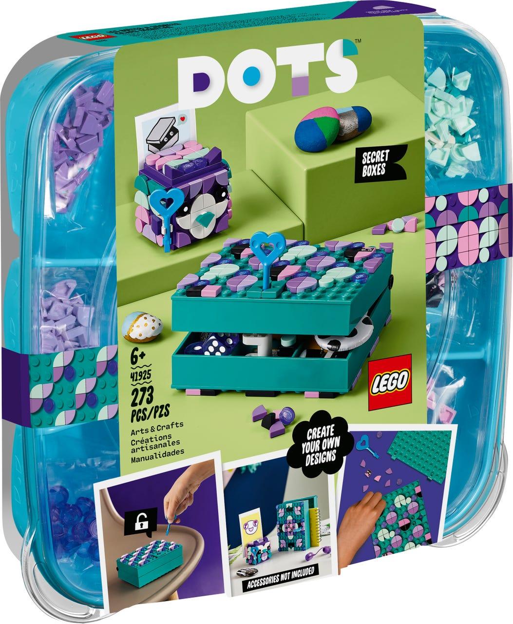 LEGO - DOTS