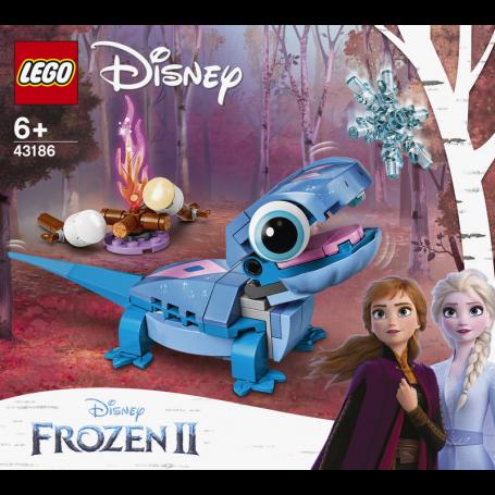 LEGO - DISNEY FROZEN II