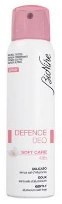 Bionike Defence Deo Soft Care Spray 48h