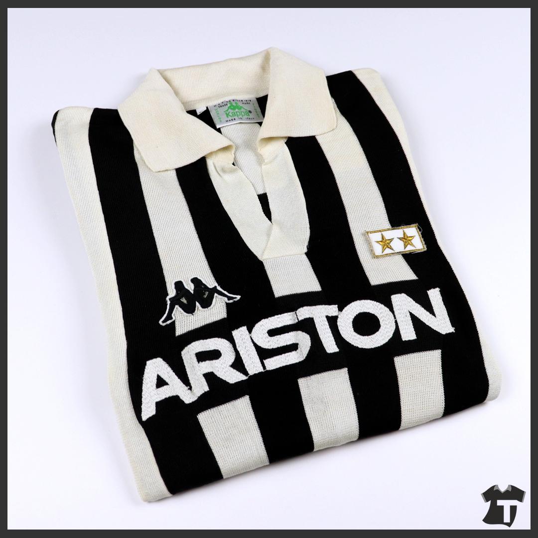 La Maglia Juventus