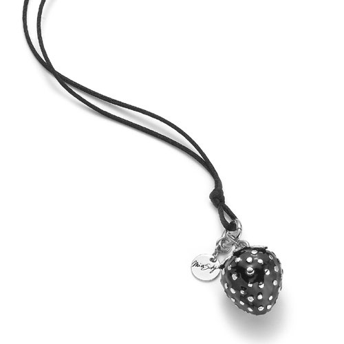 Collana donna Miss Sixty. Fragola.