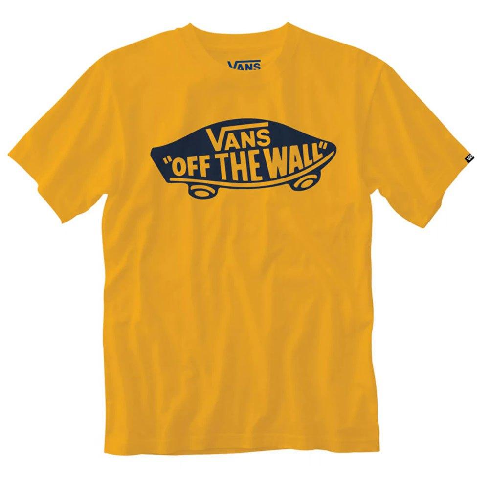 T-Shirt Vans OTW Saffron