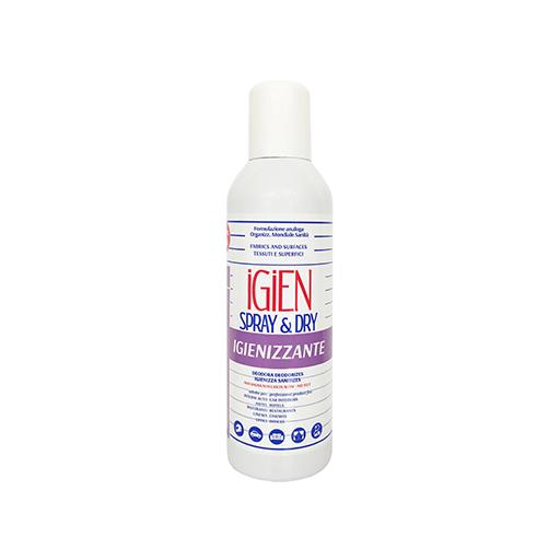 Igien spray & dry