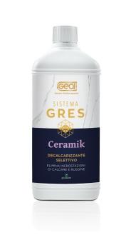 DECALCARIZZANTE - SELETTIVO CERAMIK GEAL 1L