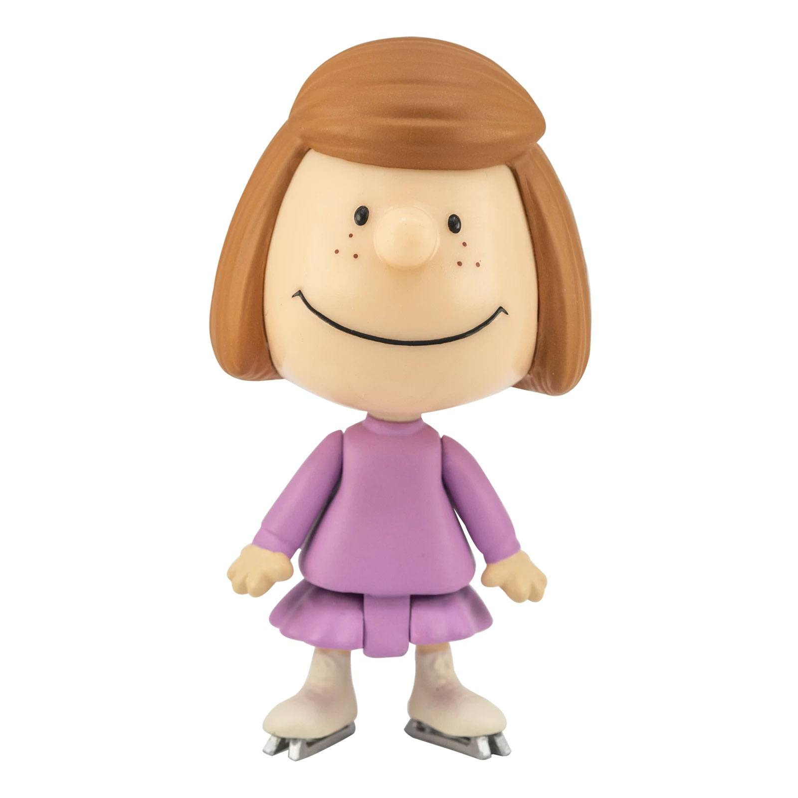 *PREORDER* Peanuts ReAction: PEPPERMINT PATTY by Super7