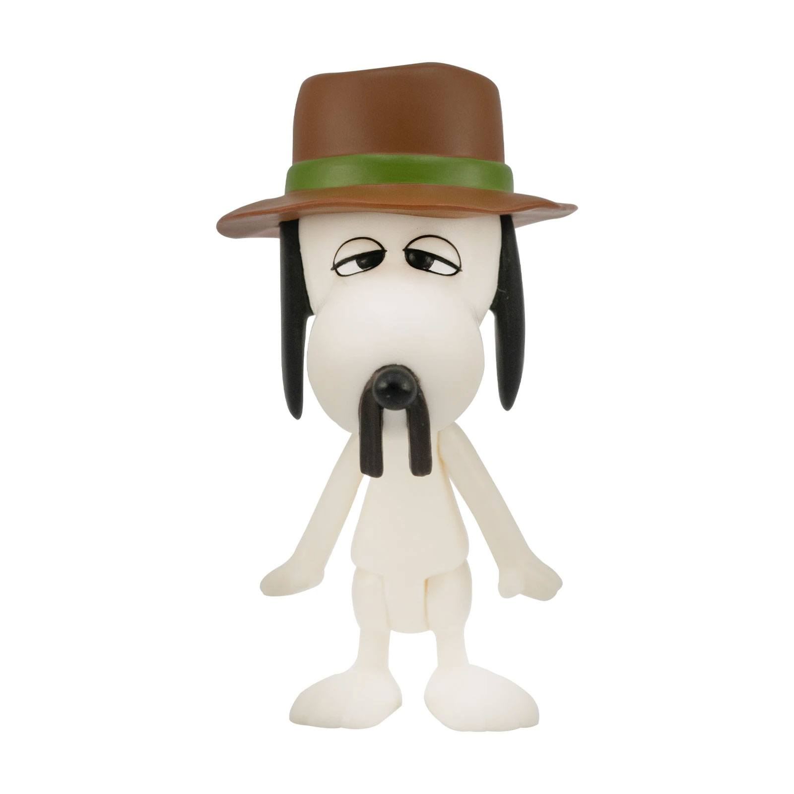*PREORDER* Peanuts ReAction: SPYKE by Super7