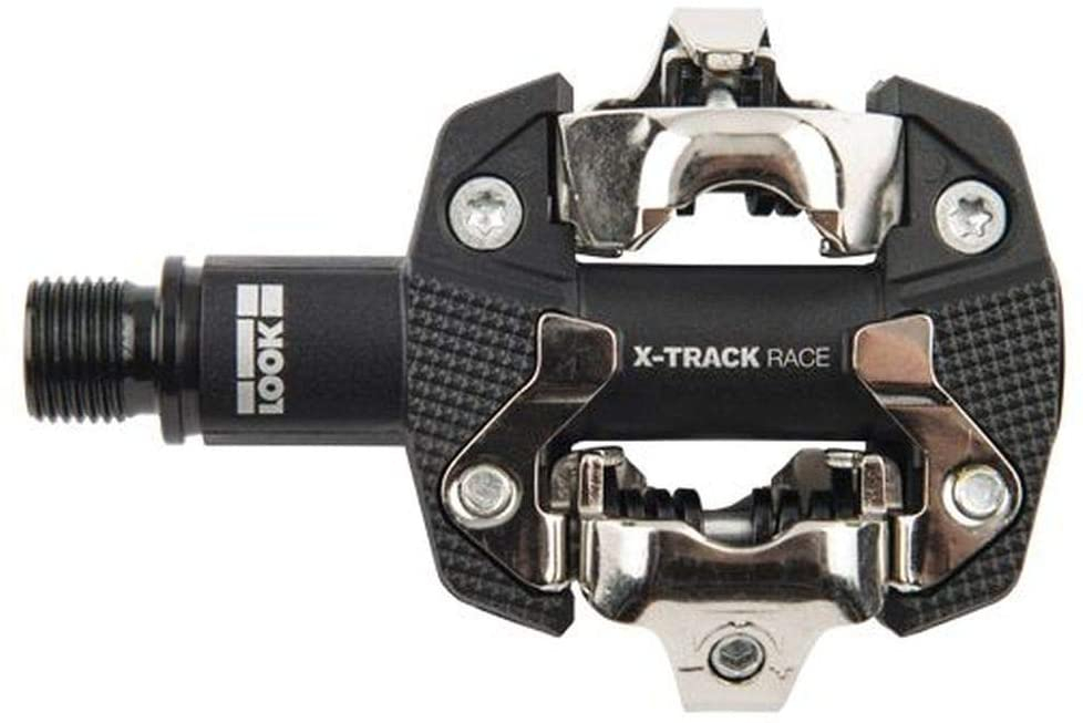 LOOK pedali X-Track Race MTB