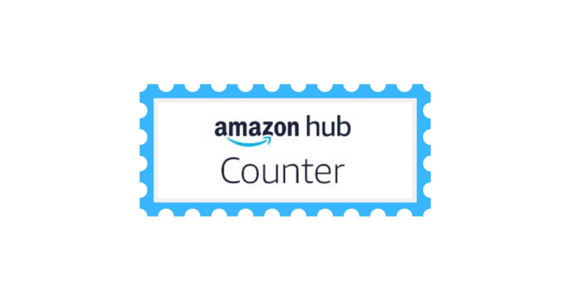 Amazon Counter al Mercato delle Occasioni