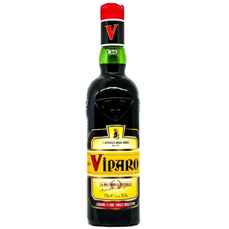 Amaro Viparo 0,7 lt - Morganti