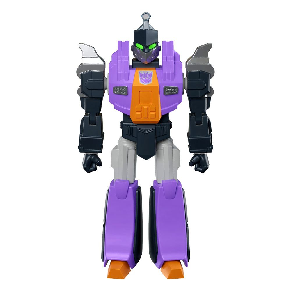 *PREORDER* Transformers Ultimates: BOMBSHELL by Super 7