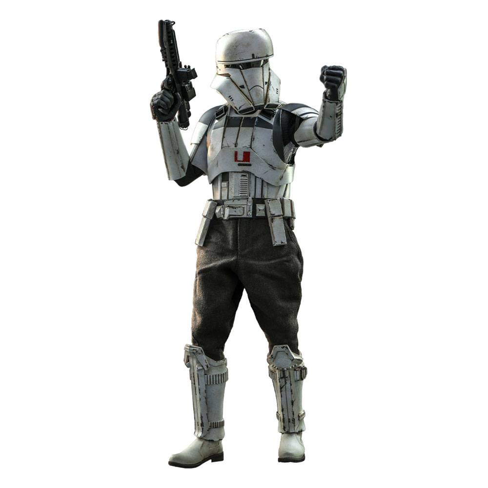 *PREORDER* Star Wars - Rogue One: A Star Wars Story 1/6: ASSAULT TANK COMMANDER by Hot Toys