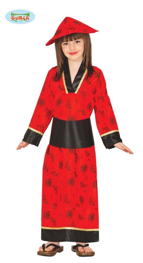 Costume Cinese