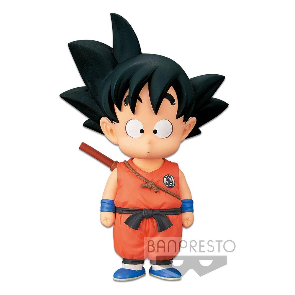 *PREORDER* Dragon Ball - Original: SON GOKU by Banpresto