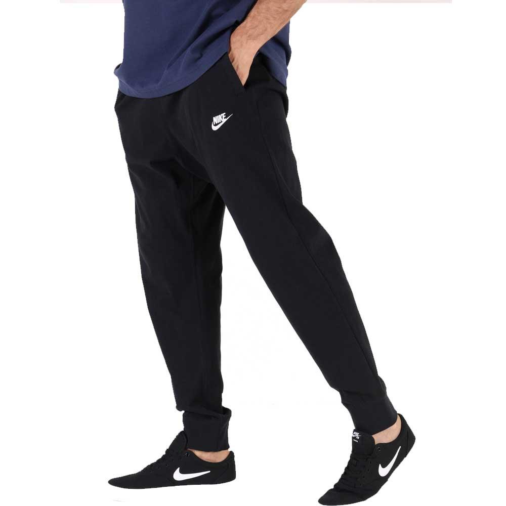 Nike Pantalone Jogger in Cotone da Uomo