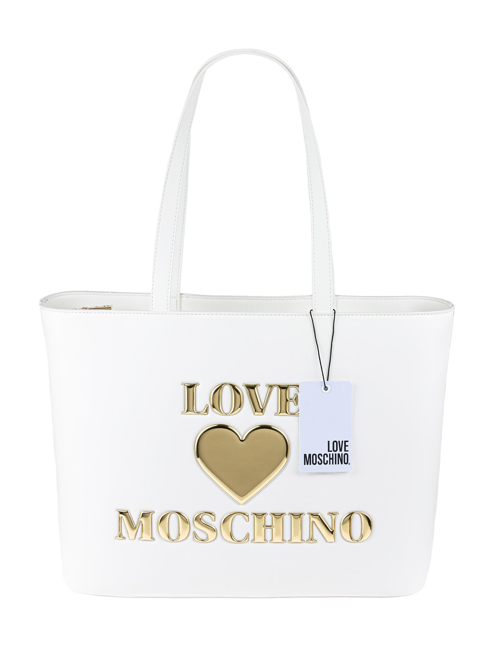 Love Moschino - Shopping - Bianco