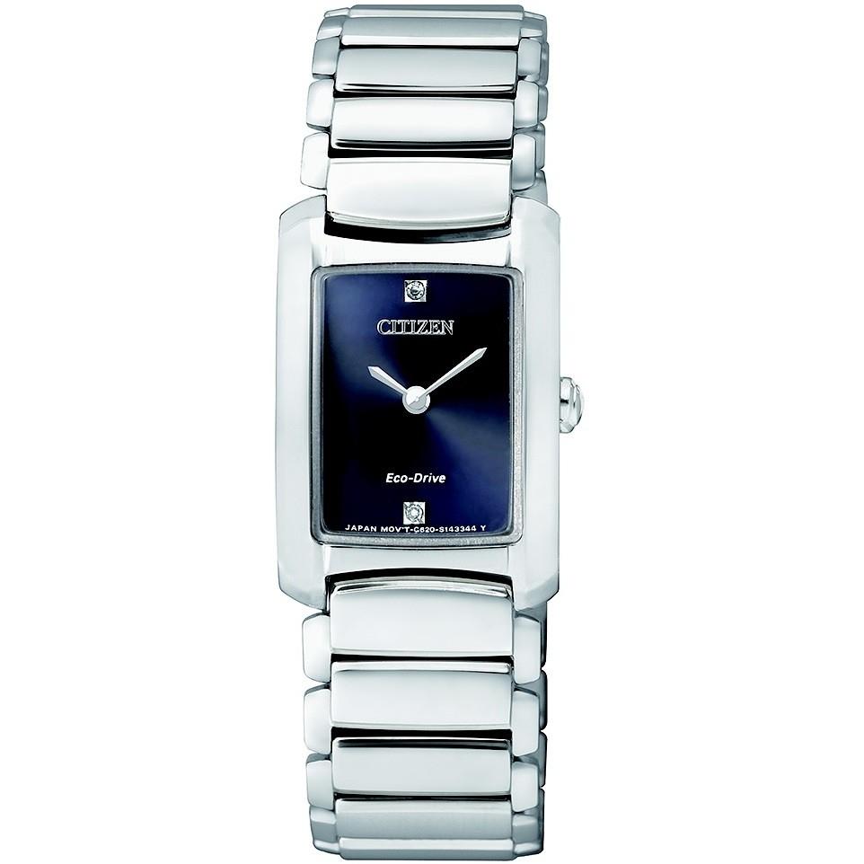 orologio solo tempo donna Citizen Lady