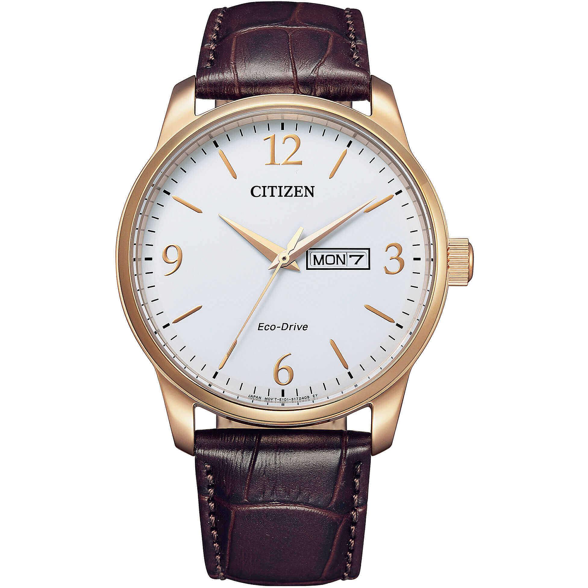 Citizen orologio solo tempo uomo Citizen Classic
