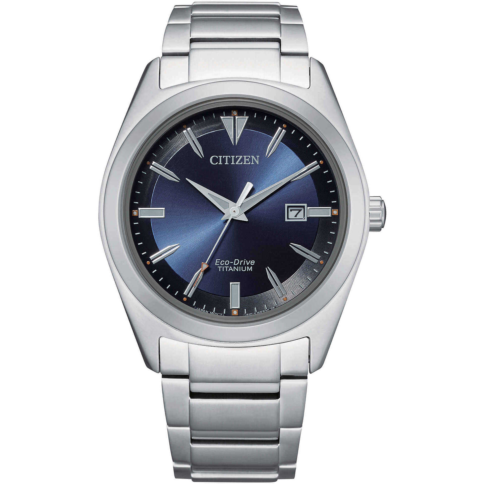 Citizen orologio solo tempo uomo Citizen Supertitanio