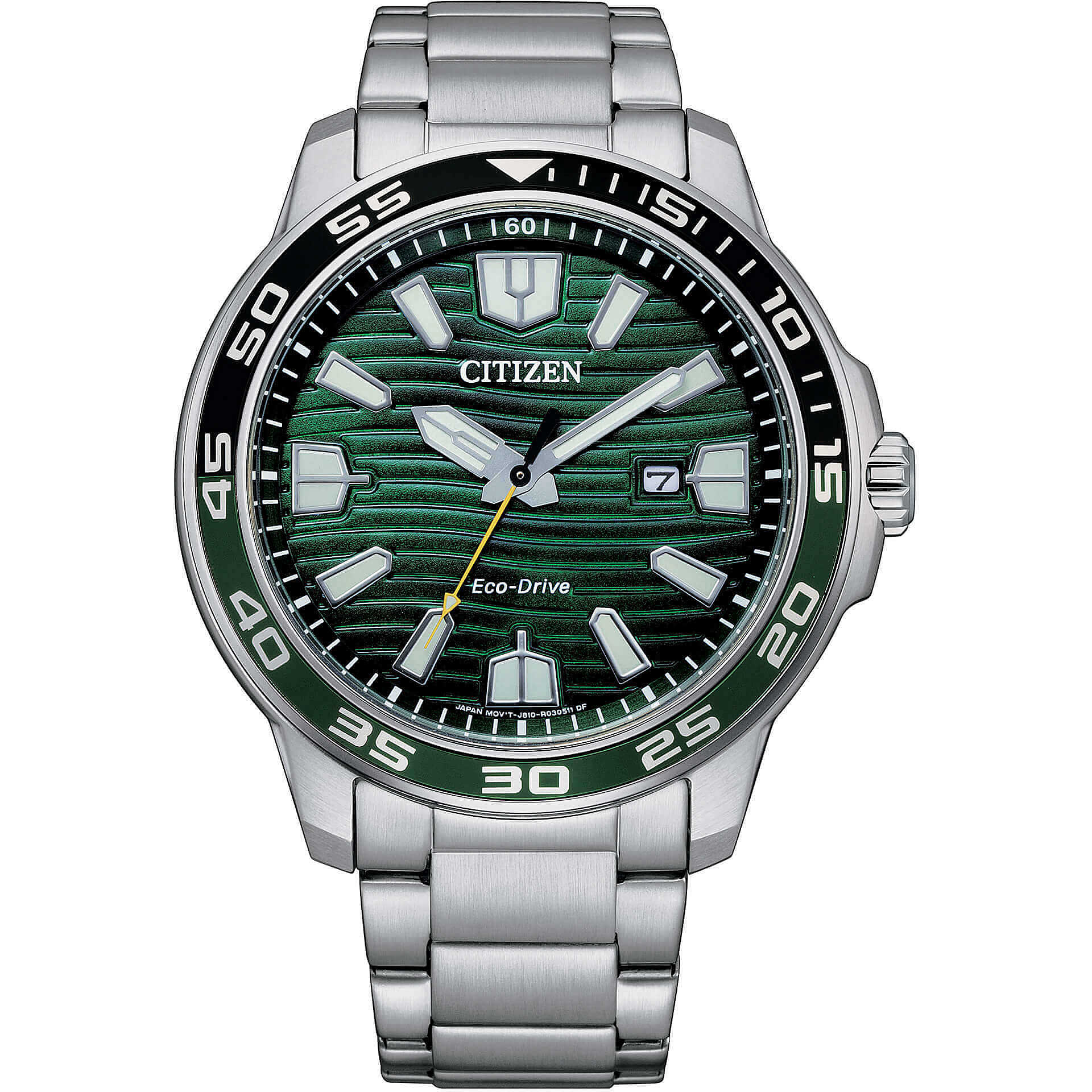 Citizen orologio solo tempo uomo Citizen Marine