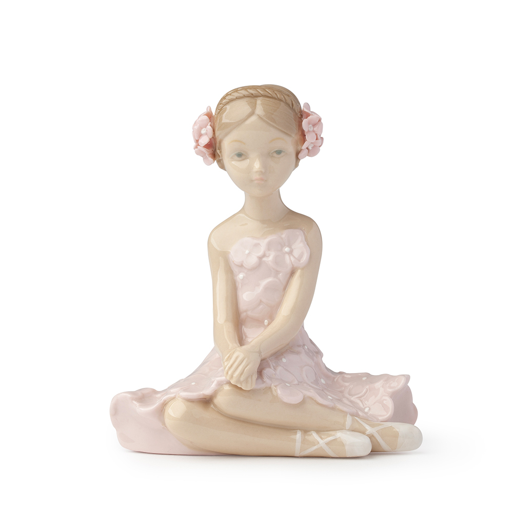 Royal Class - scultura ballerina