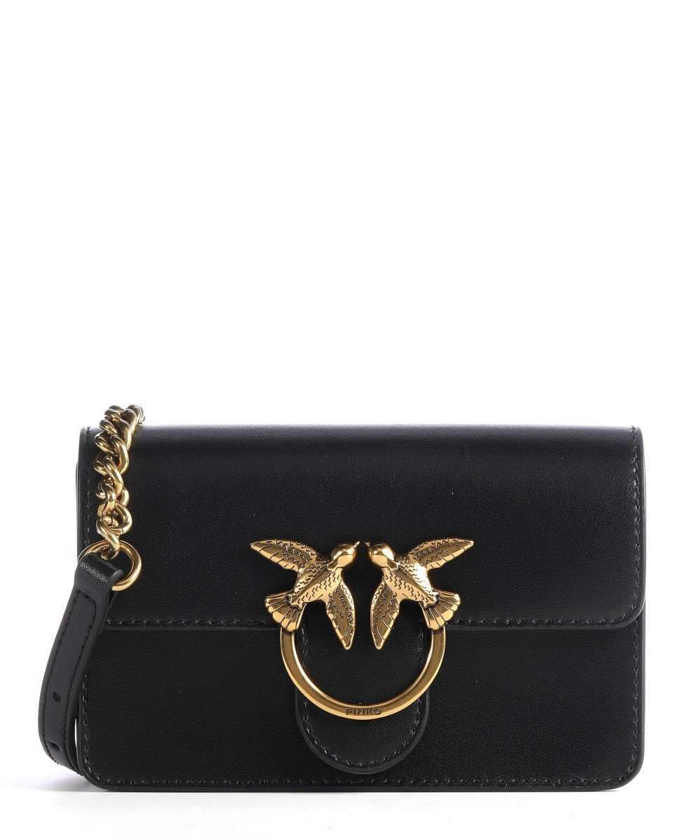 Love Baby Icon Simply 1 CL. Black PINKO