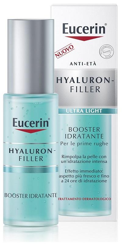 Eucerin Hyaluron-filler booster idratante 30 ml