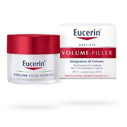 Eucerin Hyaluron-filler volume lift crema giorno pelle normale e mista 50 ml