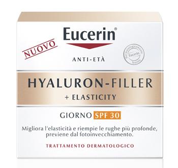 Eucerin hyaluron-filler elasticity SPF30 50ml