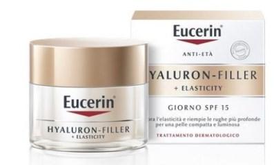 Eucerin hyaluron-filler elasticity crema giorno 50ml