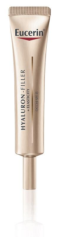 Eucerin hyaluron-filler elasticity contorno occhi 15ml
