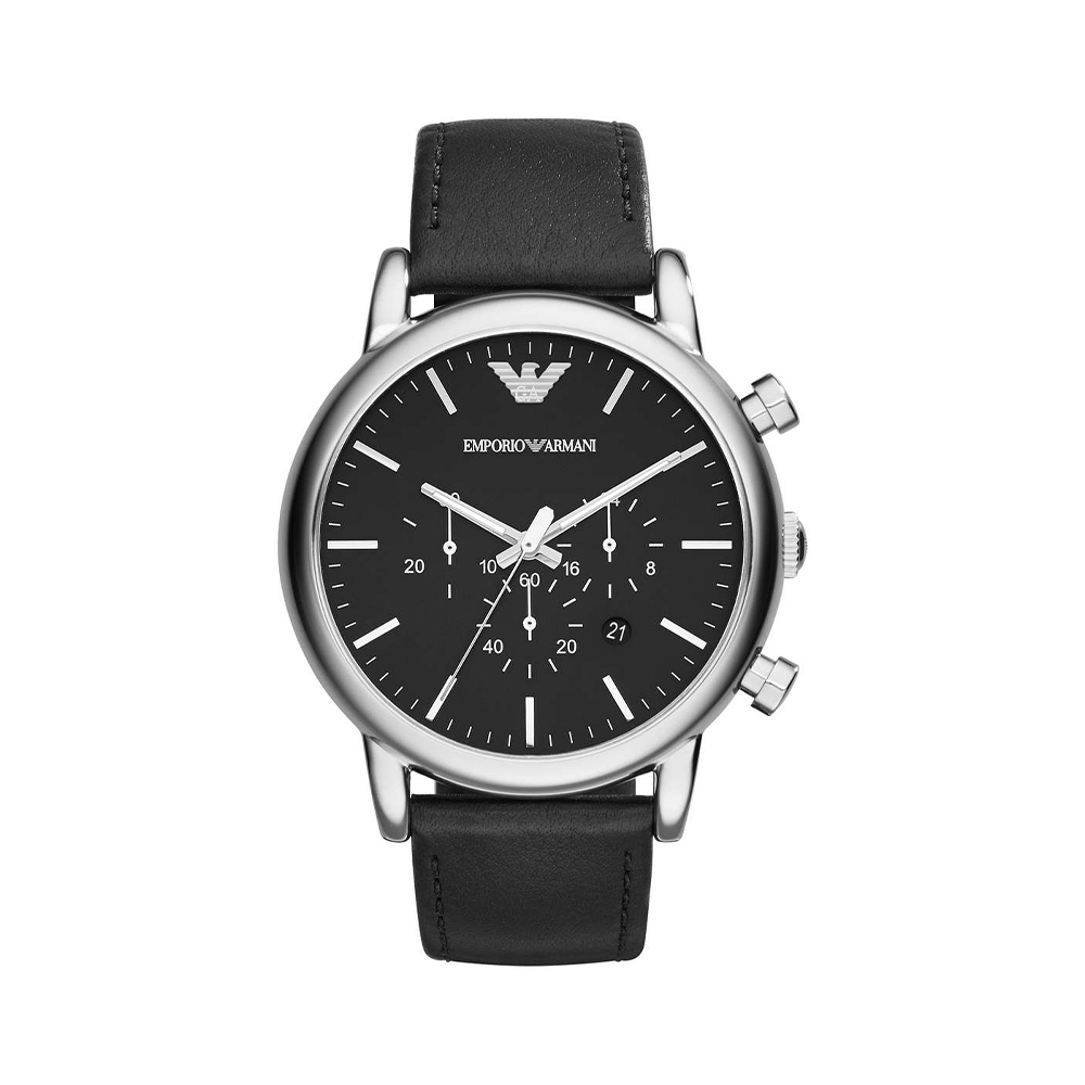 Orologio Armani Uomo Cronografo 46mm