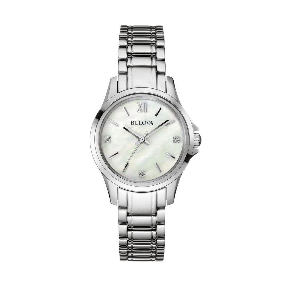 Orologio Donna Diamonds Classic