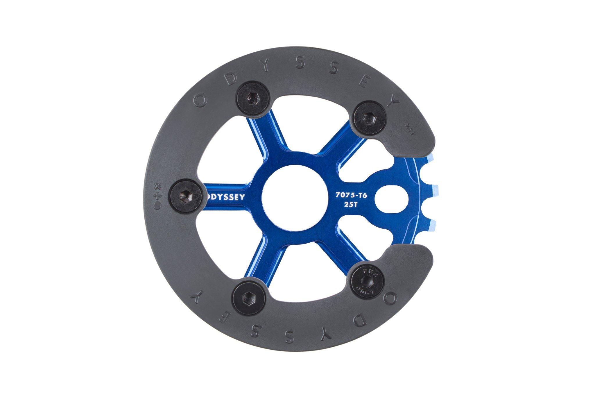 Odyssey Utility Pro Corona Bmx | Colore Blu