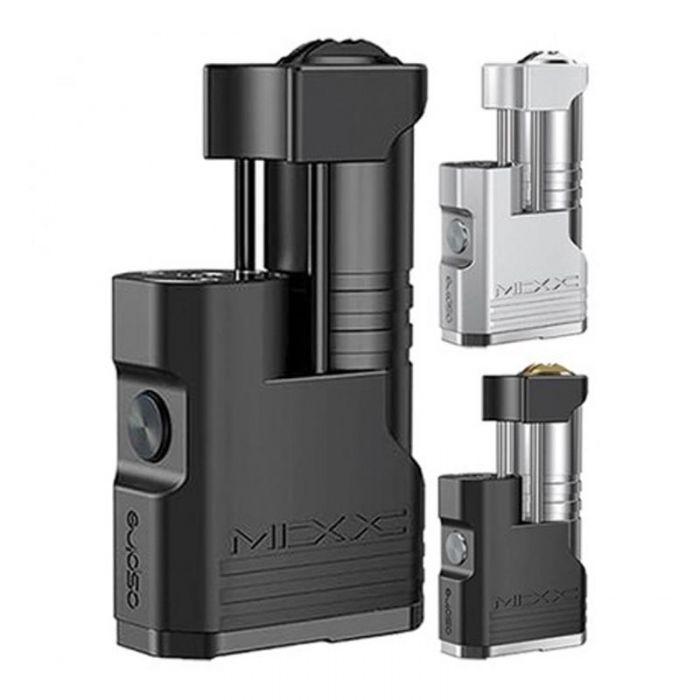 Mixx Box Mod - Aspire