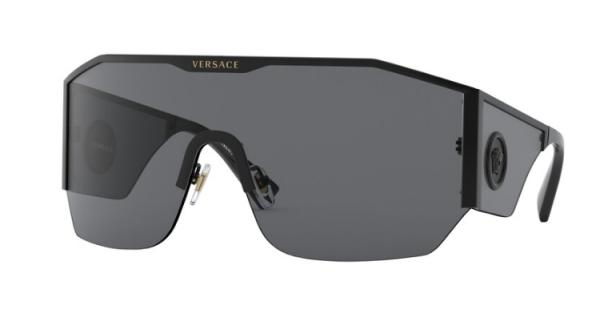 Occhiale da sole Versace 2220 1009/87