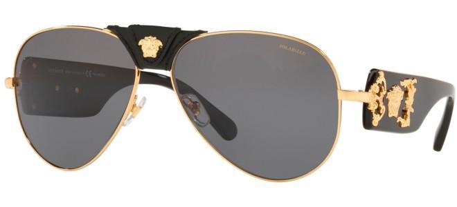 Occhiale da sole Versace 2150-Q 1252/6G